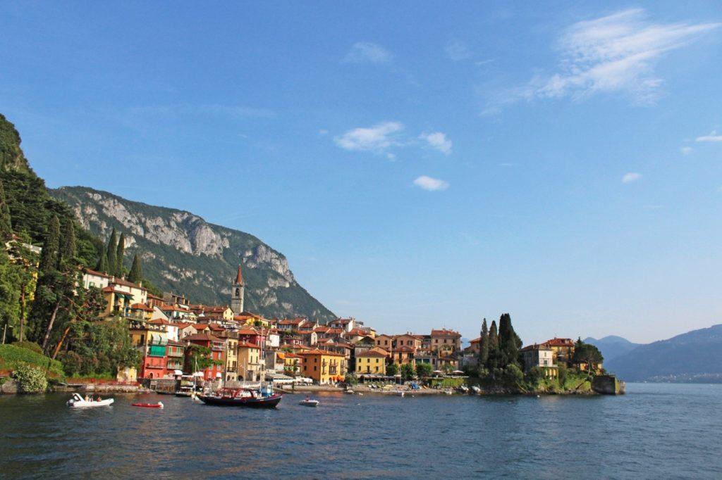 Why Visit Lake Como